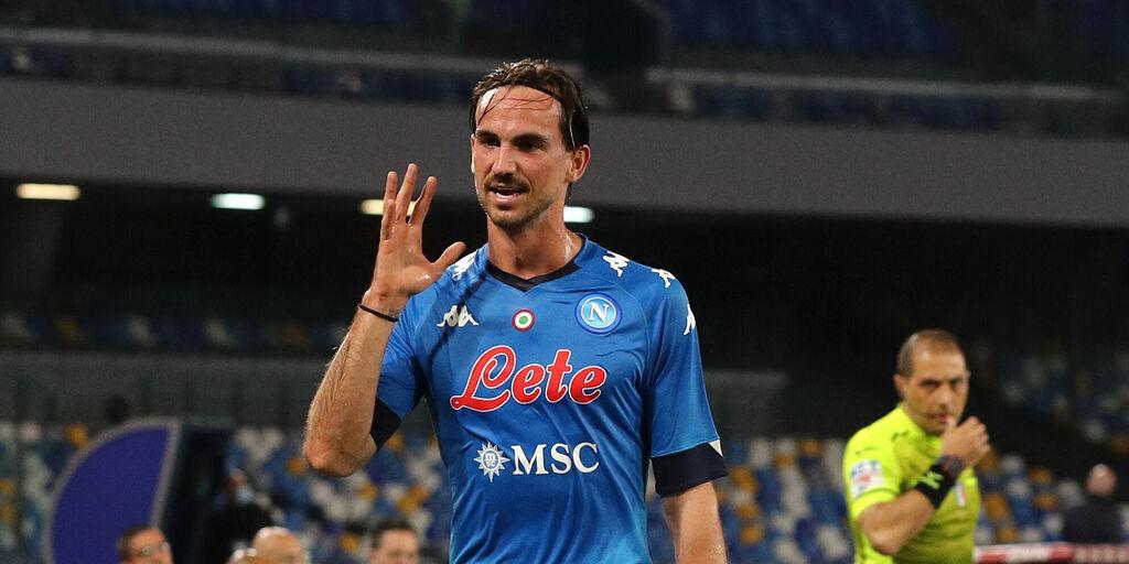 Calciomercato Napoli, Ancelotti 'chiama' Ruiz al Real Madrid (Getty Images)