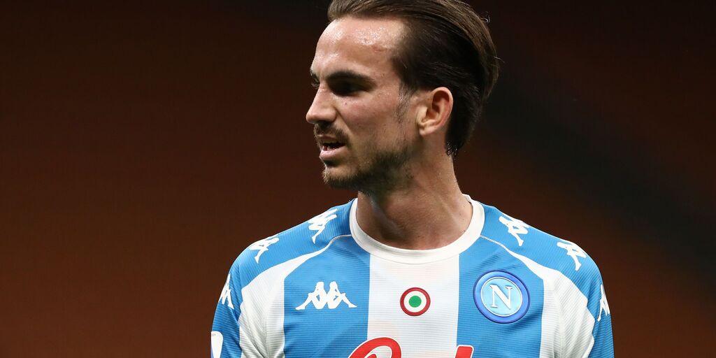 Napoli, Fabian Ruiz in uscita: le big della Liga sul centrocampista (Getty Images)