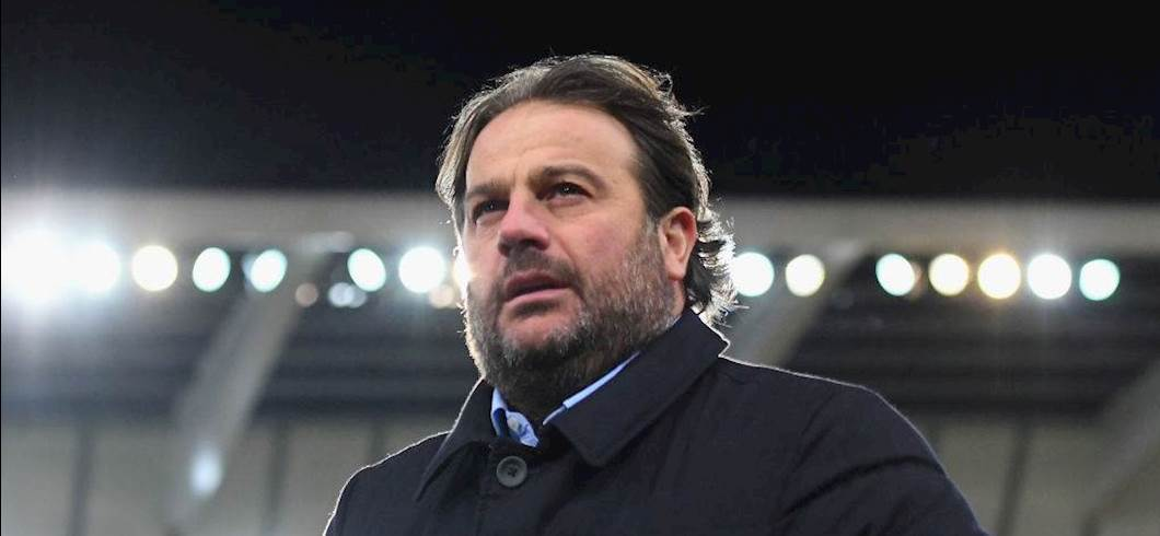"""Sampdoria, Faggiano: """"Valutatemi a fine stagione"""" (Getty Images)"""