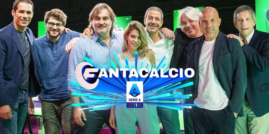 Fantacalcio Serie A TIM, il primo reality TV sul Fantacalcio! Asta: il trailer