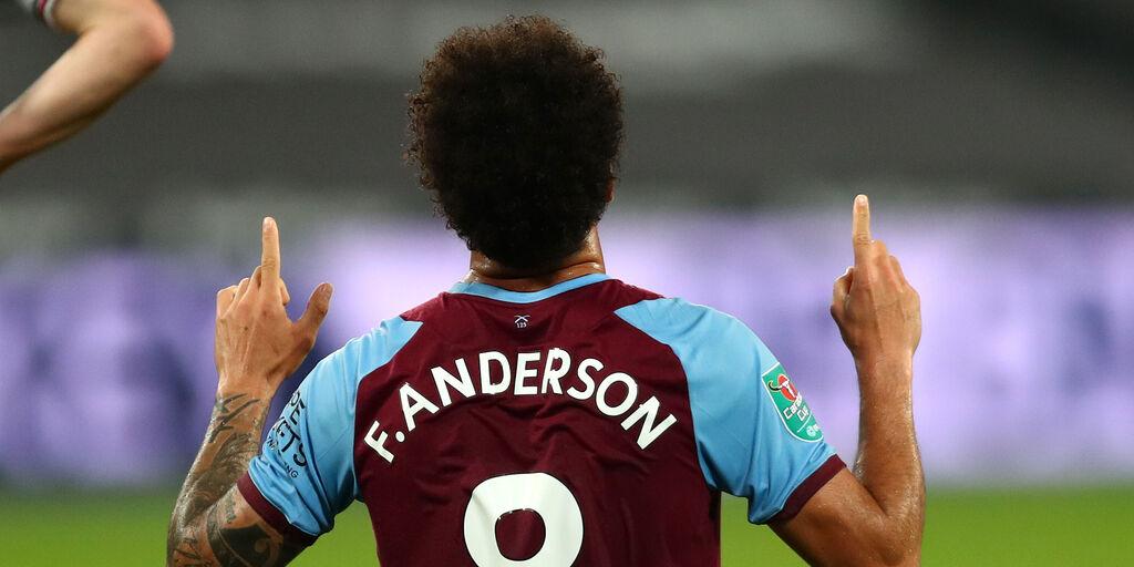 Calciomercato Lazio, trattativa chiusa per Felipe Anderson: le cifre (Getty Images)