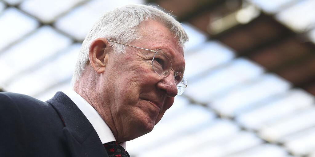 """Super Lega, Alex Ferguson: """"Rottura con 70 anni di calcio che i tifosi amano"""" (Getty Images)"""
