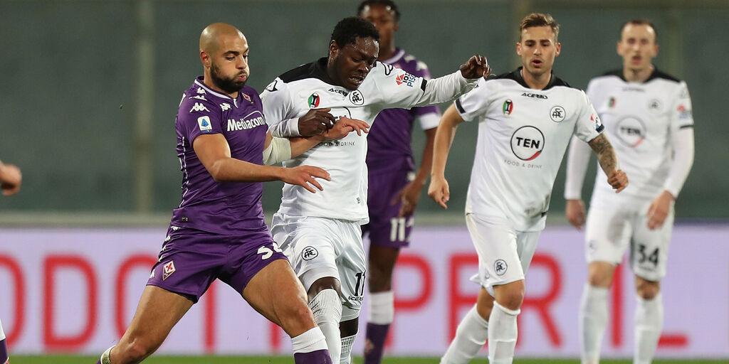 Fiorentina-Spezia 3-0: gli highlights del match - VIDEO (Getty Images)