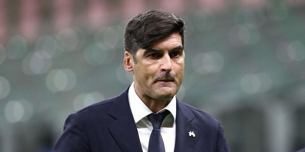 Fiorentina, nome a sorpresa per la panchina: arriva Fonseca? (Getty Images)