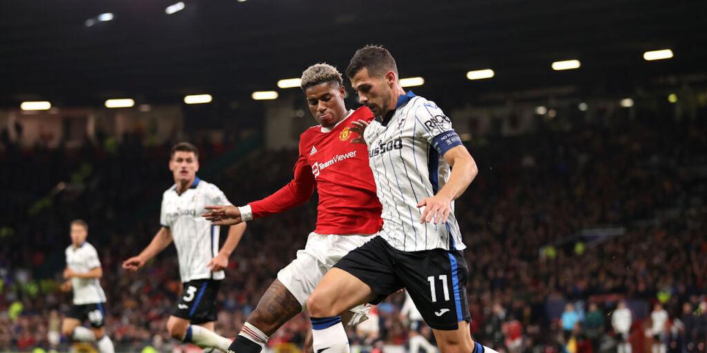UCL, Manchester United-Atalanta 3-2: cronaca e tabellino (Getty Images)