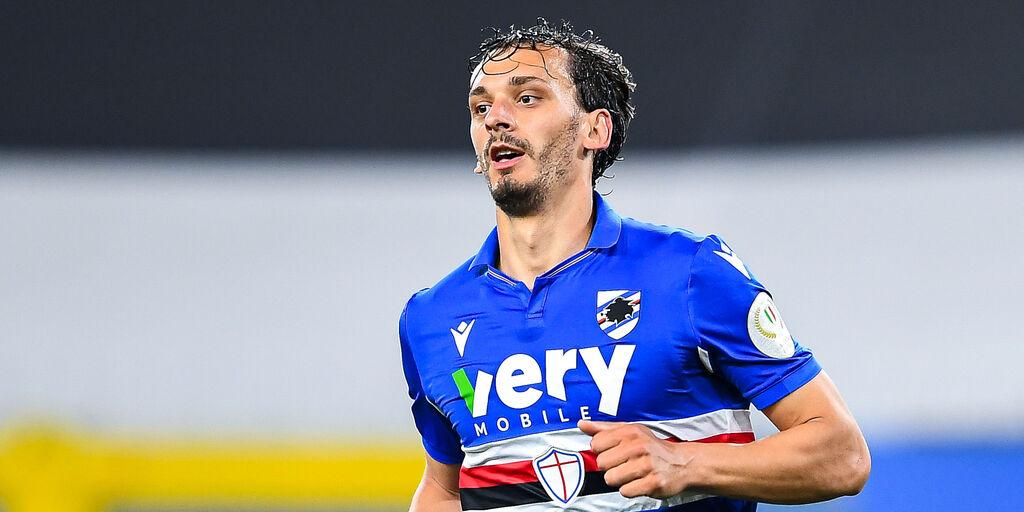 """Gabbiadini non lascia la Sampdoria: """"Bologna casa mia, ma..."""" (Getty Images)"""