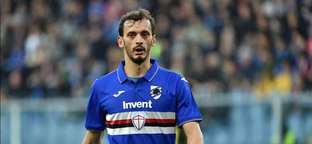 Le ultime sulla Sampdoria in vista del Milan (Getty Images)