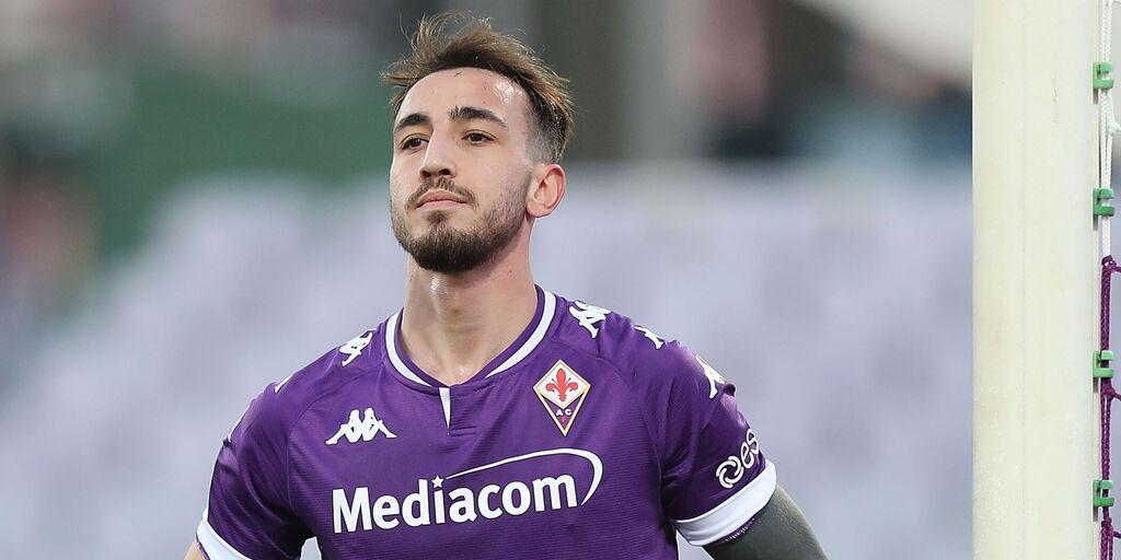 Fiorentina-Cagliari, Castrovilli in gruppo e progressi per Dragowski (Getty Images)