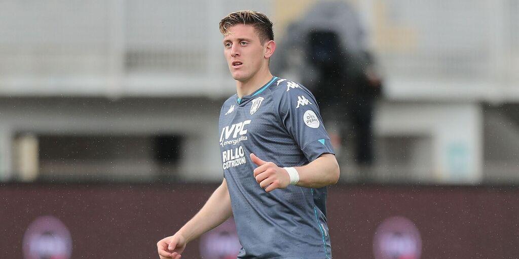 Calciomercato Benevento, Gaich resta? L\'annuncio del ds Foggia (Getty Images)