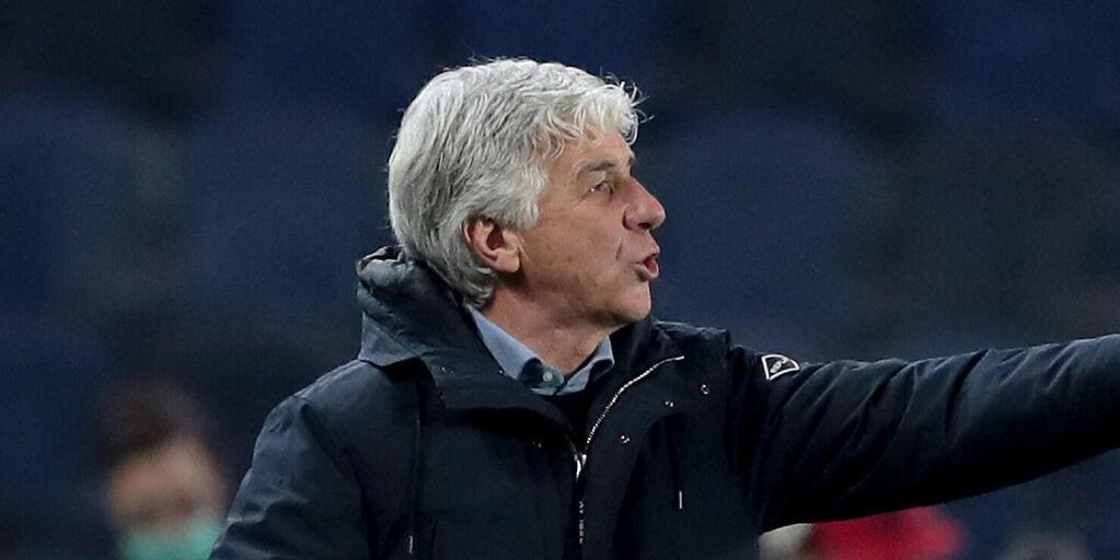 Le parole di Gasperini dopo Fiorentina-Atalanta (Getty Images)