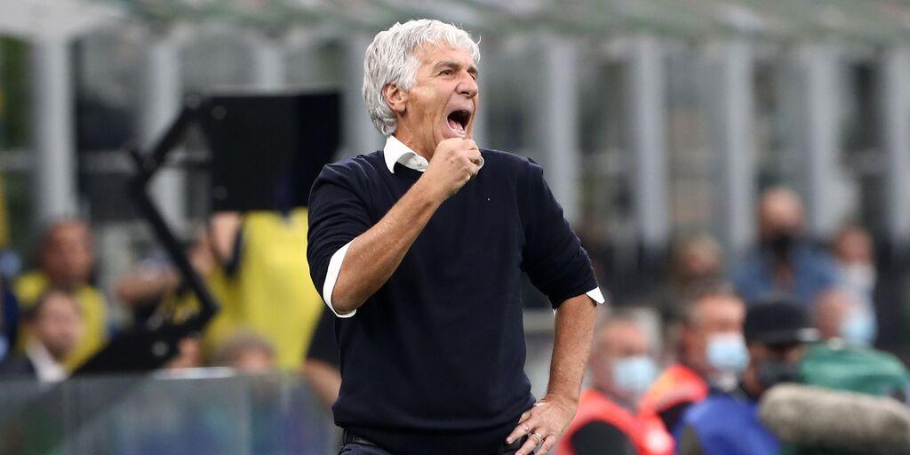 Inter-Atalanta, le parole post-partita di Gian Piero Gasperini (Getty Images)