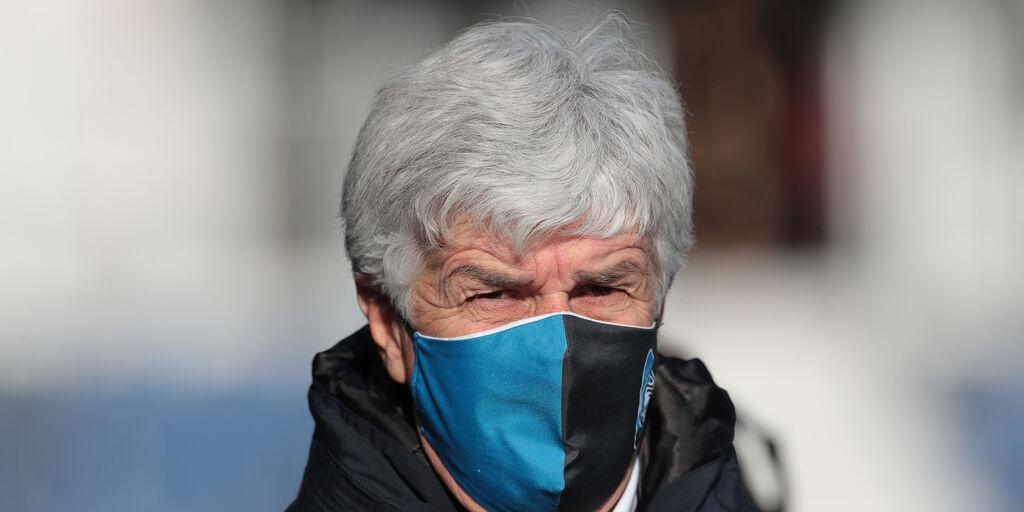 """Napoli-Atalanta, Gasperini: """"Difficile giocare così spesso, ma..."""" (Getty Images)"""