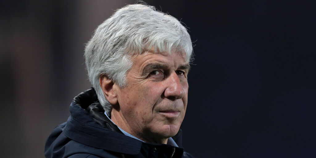 """Atalanta-Benevento, Gasperini: """"Passo dopo passo, è tutto aperto"""" (Getty Images)"""