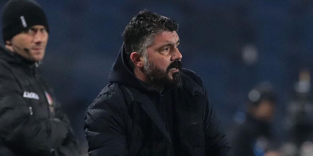 Juventus, per la panchina spunta Gattuso (Getty Images)