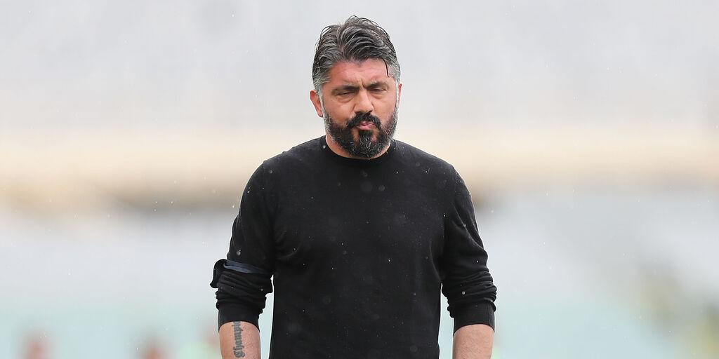 """Gattuso: """"Tottenham grande delusione, Spalletti garanzia per il Napoli"""" (Getty Images)"""