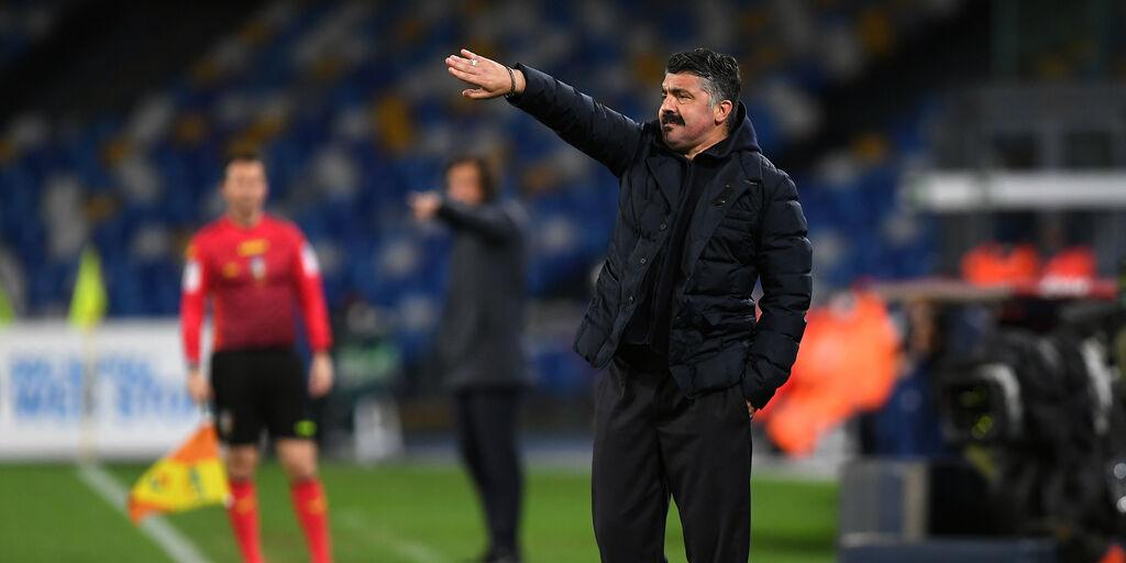 Chi sarà il successore di Gattuso alla Fiorentina? (Getty Images)