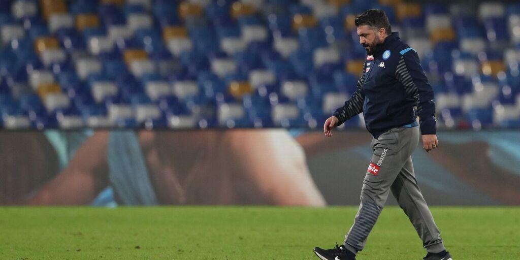 VIDEO - Napoli-Granada 2-1, gol e highlights della gara (Getty Images)