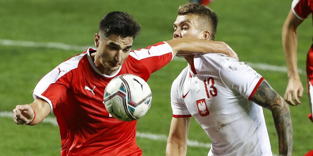Calciomercato Parma, occhi su Gavric e Nikolic (Getty Images)