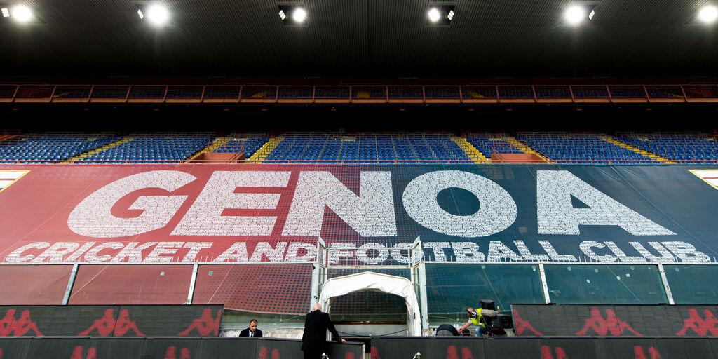 Genoa, cambia il ds. Arriva Taldo al posto di Marroccu: il comunicato (Getty Images)