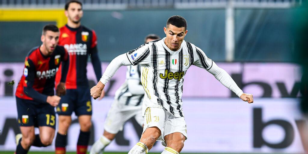 Juventus-Genoa, le probabili formazioni per il Fantacalcio e dove vederla in TV (Getty Images)