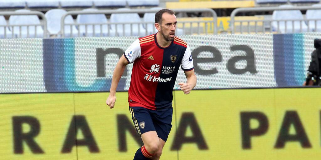 Cagliari, voli privati per i sudamericani contro l'emergenza Sampdoria (Getty Images)