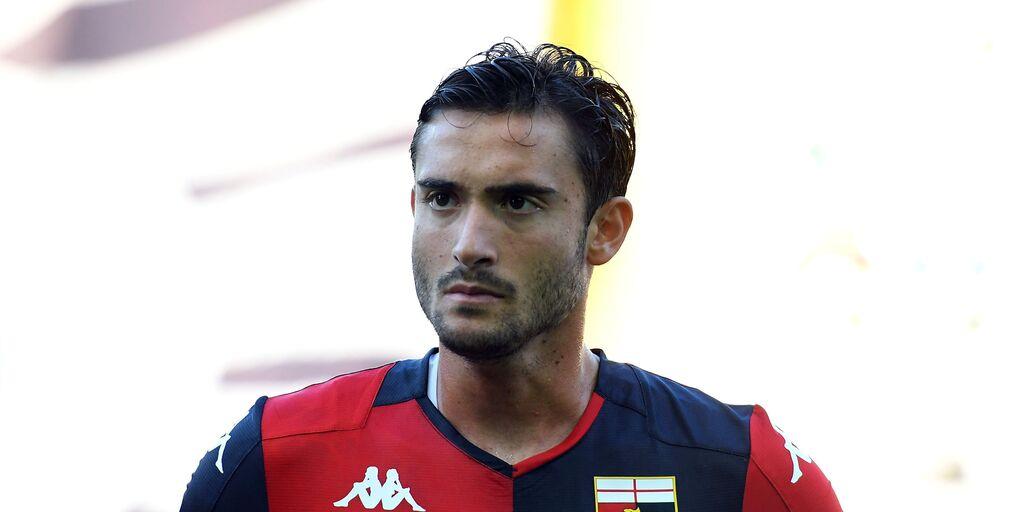 """Torino-Genoa, Goldaniga: """"Pronto e concentrato, avanti così"""" (Getty Images)"""