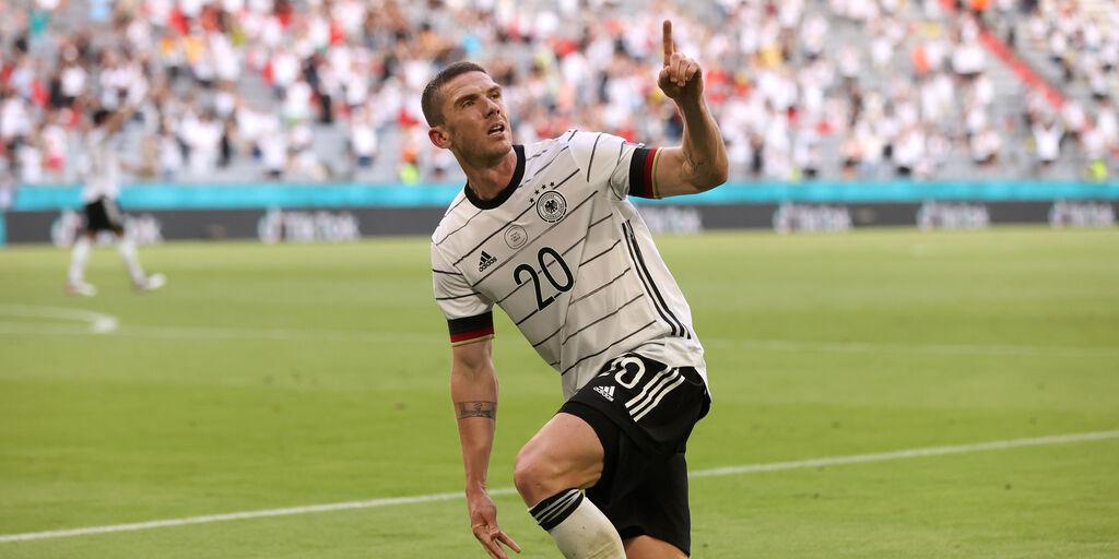 Germania, Gosens da impazzire: ruolo da protagonista nella squadra di Low (Getty Images)