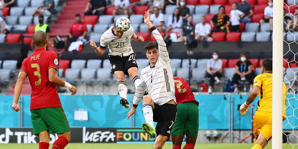"""Gosens, gioia e frecciatina: """"La maglia a Ronaldo non l'ho chiesta"""" (Getty Images)"""