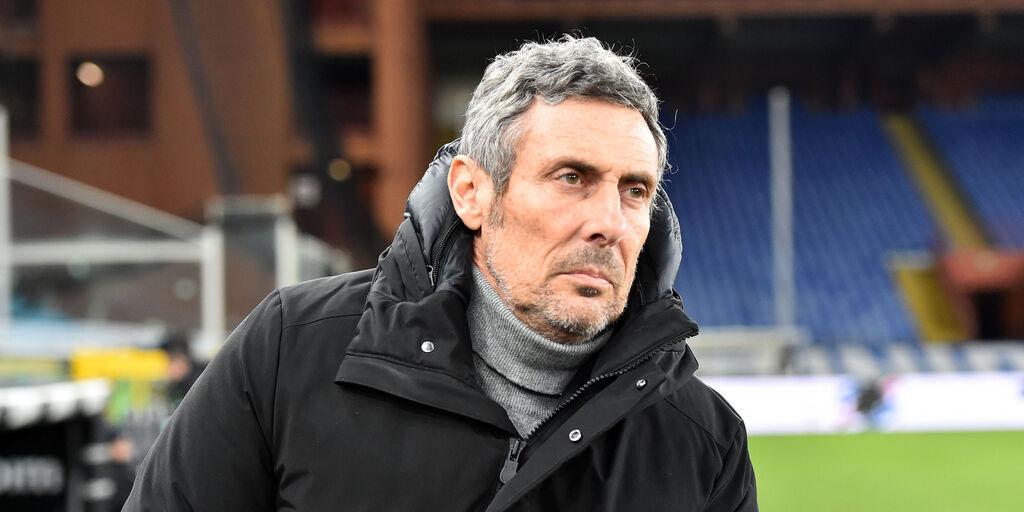 """Roma-Udinese, Gotti: """"Sovvertiamo il pronostico. Su Conte-Agnelli..."""" (Getty Images)"""