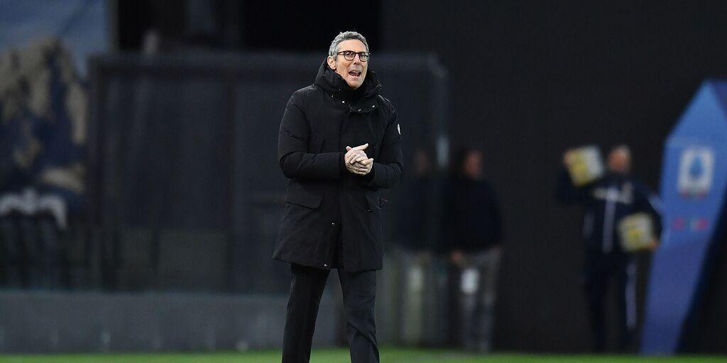 """Udinese-Torino, Gotti: """"Sbagliamo a porta vuota, ma l'arbitro..."""" (Getty Images)"""
