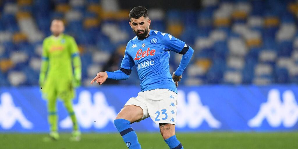 Calciomercato Lazio, Hysaj arriva o no? L'annuncio dell'agente (Getty Images)