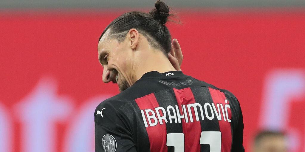 Stella Rossa-Milan, aperta inchiesta su cori razzisti contro Ibrahimovic (Getty Images)