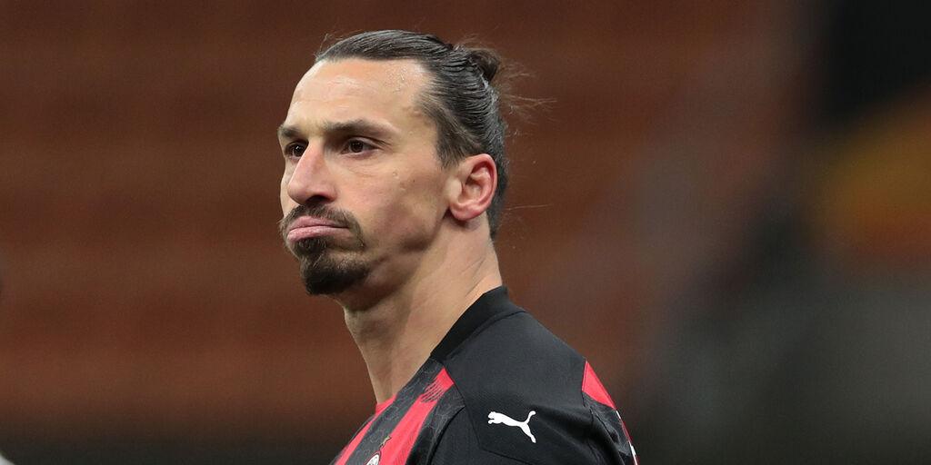 """Milan, Ibrahimovic: """"Ora nessuno vuole perdere, ho portato mentalità"""" (Getty Images)"""