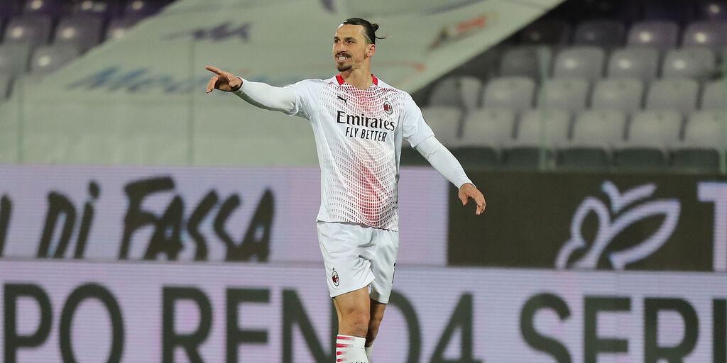 Zlatan Ibrahimovic tra i 5 attaccanti da schierare al Fantacalcio (Getty Images)