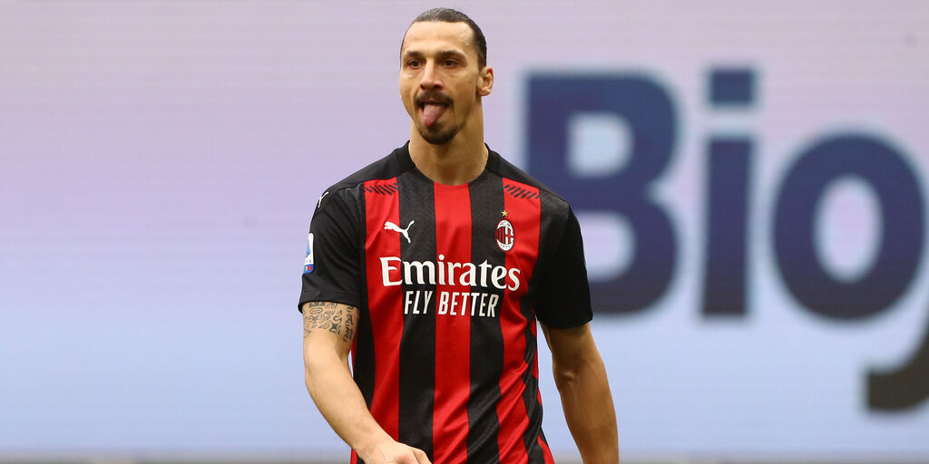 "Milan, Ibrahimovic: ""Inter? E' stata dura. Su Sanremo..."" (Getty Images)"