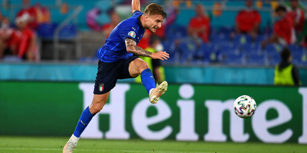 Italia-Austria, Mancini ha scelto i rigoristi (Getty Images)