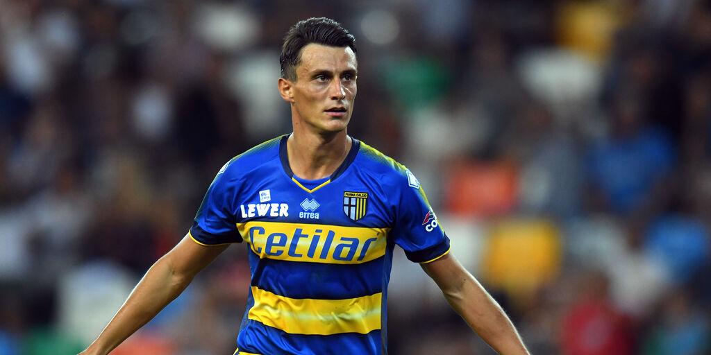 Sampdoria, porte girevoli in attacco: Bonazzoli va, Inglese o Cutrone in (Getty Images)
