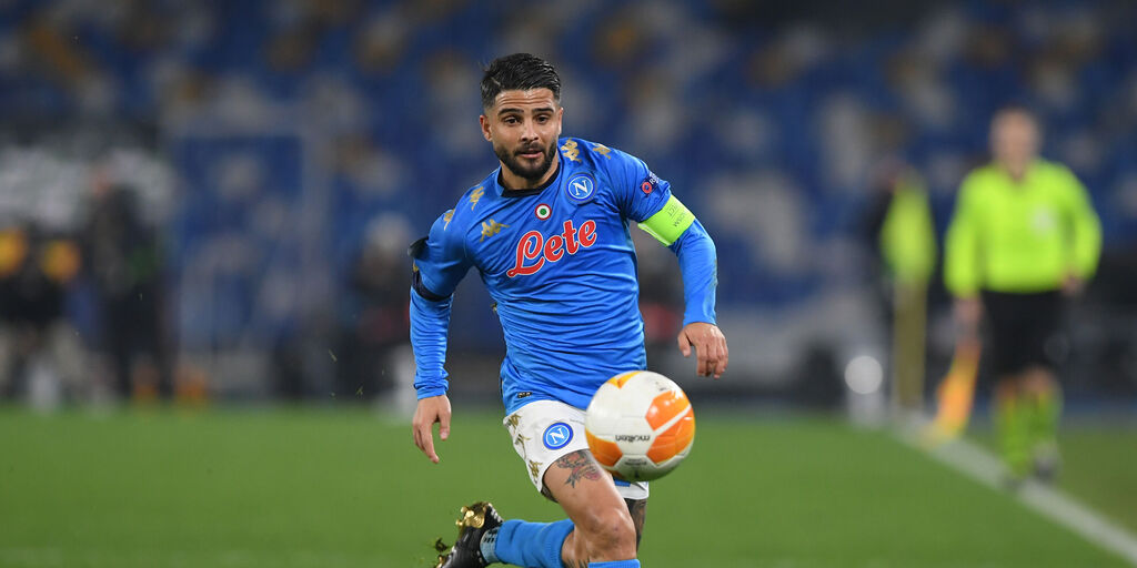 Insigne, un 2021 con una marcia in più: è il top scorer italiano (Getty Images)