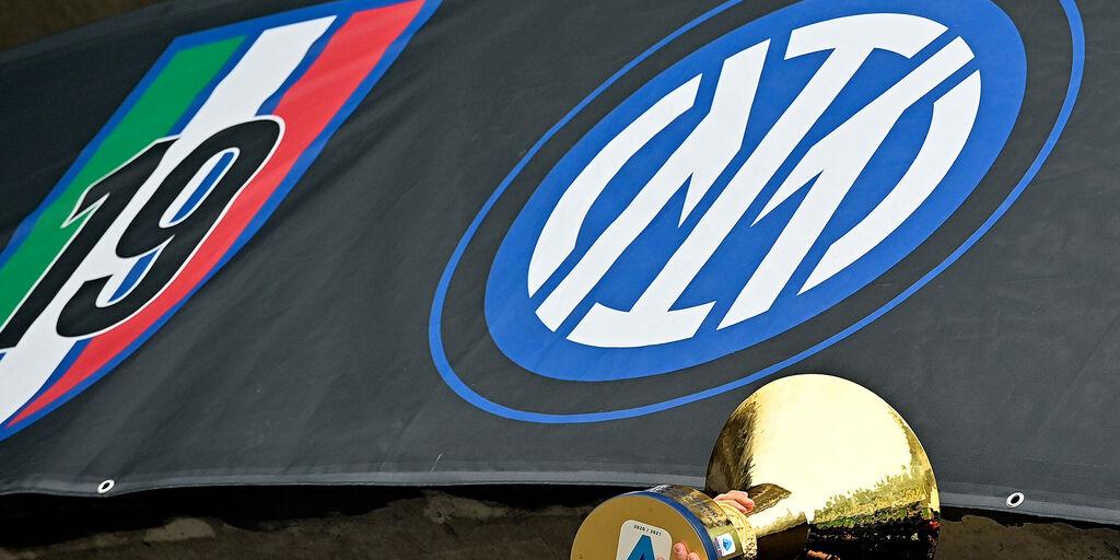 Inter, presentato lo sponsor: addio Pirelli, ecco cosa ci sarà sulla maglie (Getty Images)