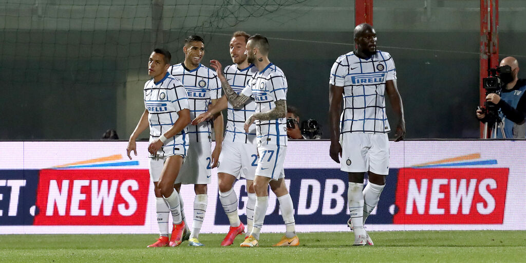 L'Inter è campione d'Italia (Getty Images)