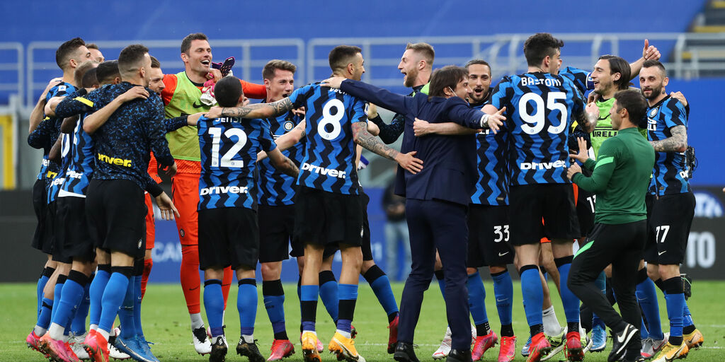Inter-Pergolettese 8-0: out Nainggolan, gli highlights del match - VIDEO (Getty Images)