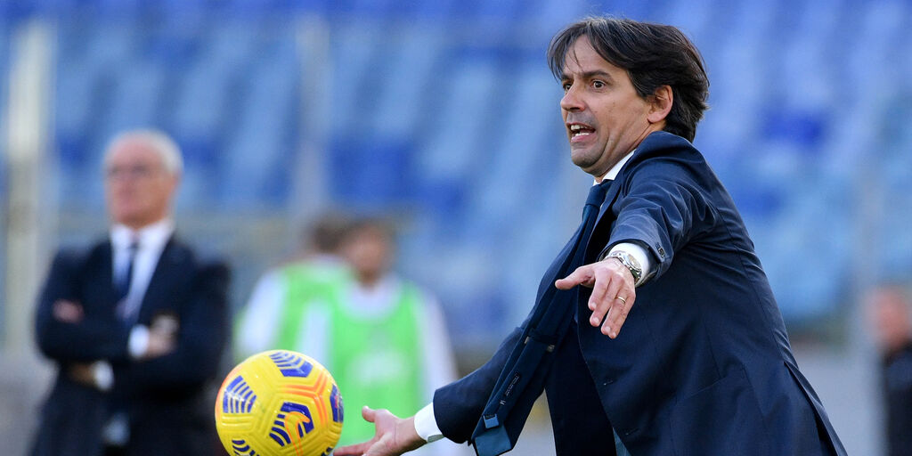 "Lazio, Inzaghi: ""Bayern ingiocabile, noi spensierati"" (Getty Images)"