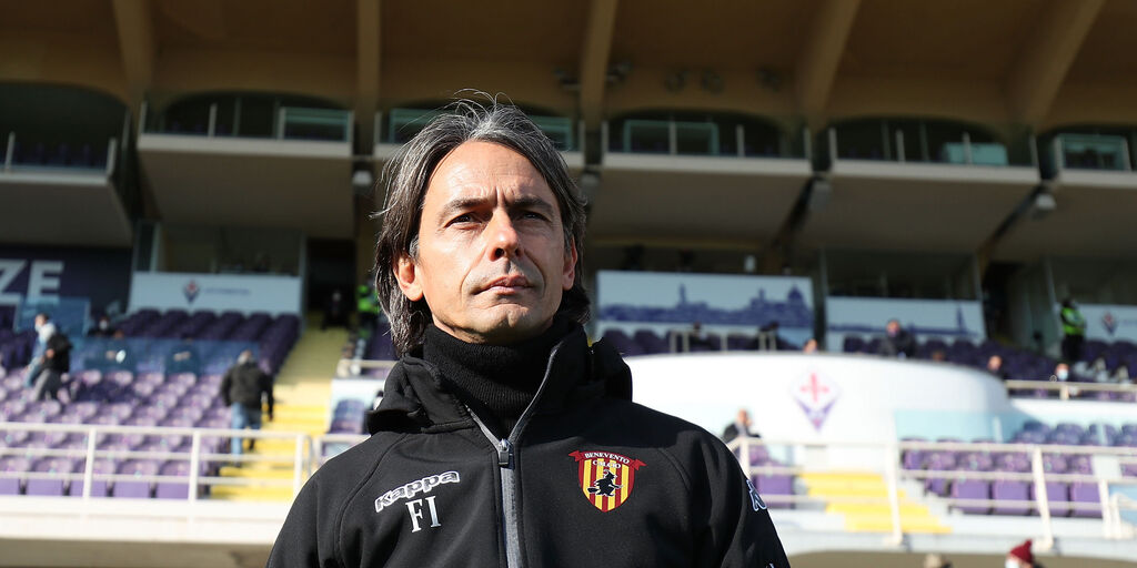 "Benevento, Inzaghi in conferenza: "" (Getty Images)"