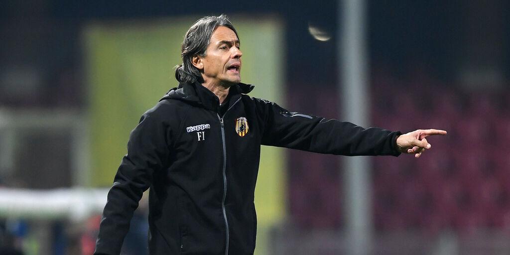 """Benevento, Inzaghi: """"Letizia e Depaoli hanno problemi fisici"""" (Getty Images)"""