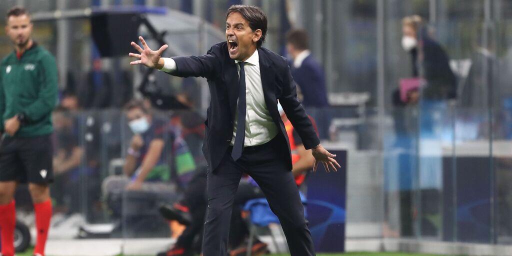 Fiorentina-Inter, le parole di Inzaghi (Getty Images)