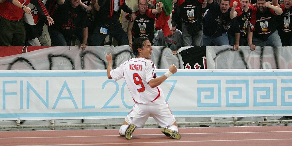 "Liverpool-Milan, Inzaghi: ""I Reds i peggiori da affrontare, ma così si cresce"" (Getty Images)"