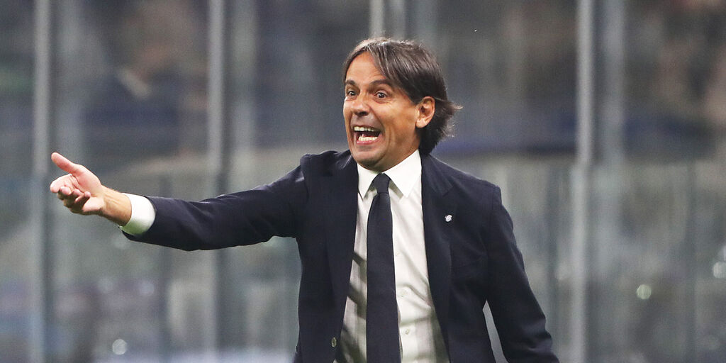 Inter-Juventus: Inzaghi in conferenza su (Getty Images)