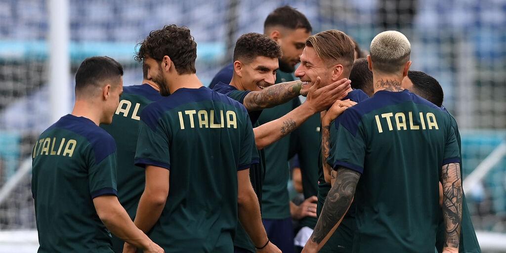 Italia-Turchia, i numeri: azzurri imbattuti (Getty Images)