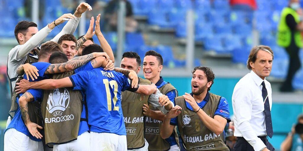 Che questa Italia non sia l'opportunità di una lezione?  (Getty Images)
