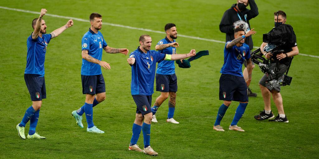 UFFICIALE: Italia-Svizzera si giocherà allo Stadio Olimpico: i dettagli (Getty Images)